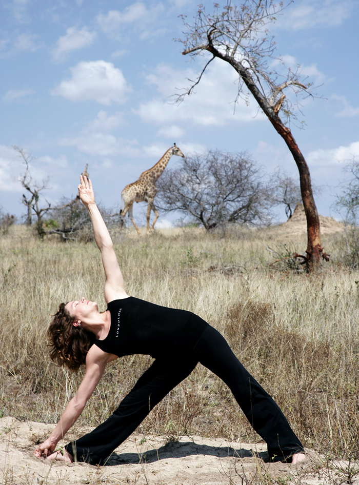 Reasons to visit South Africa wellness travel