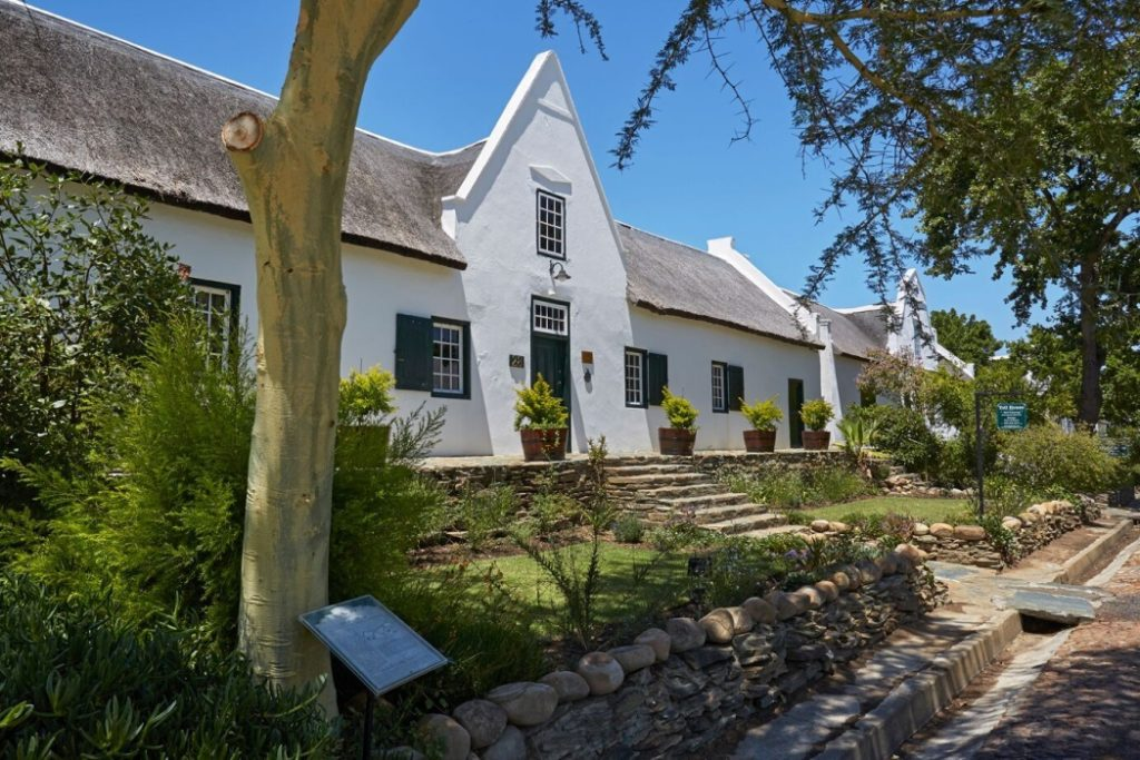 Reasons to visit South Africa heritage sites
