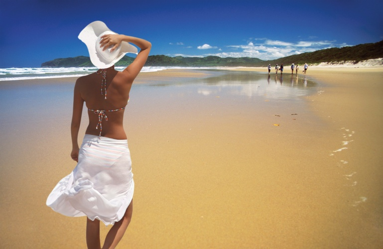 Reasons to visit South Africa sunshine and beach holidays