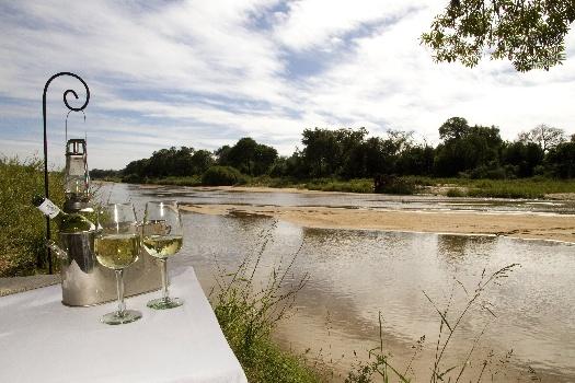 luxury safari holidays south africa