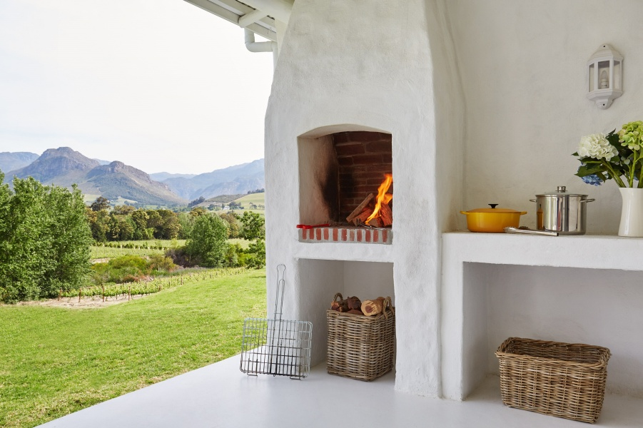 The Secret's Out: Hidden Gems for Stylish Self-Catering Getaways in South Africa