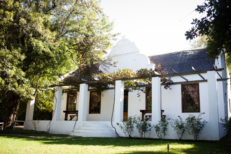 self-catering holiday accommodation South Africa