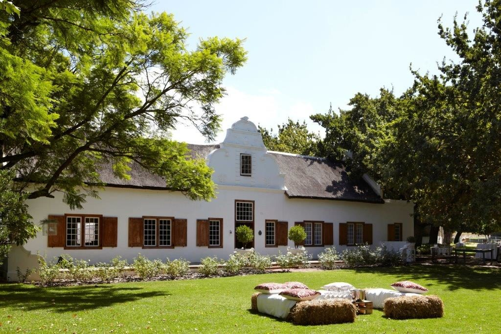 Montpellier Wine Estate