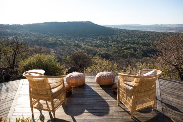 scenic wilderness holidays in south africa