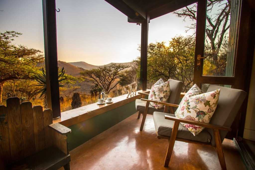 Pull Up a Chair. Fine Places in South Africa to Sit and Enjoy Breath-Catching Views