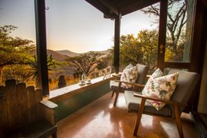 getaways in south africa to enjoy the views