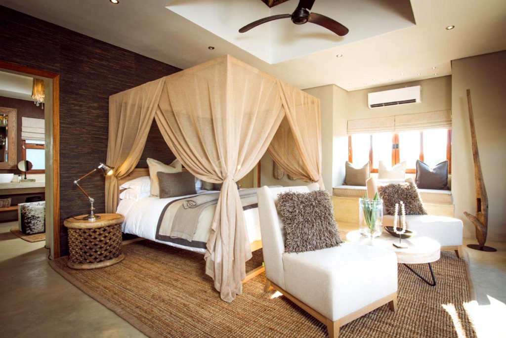luxury sole-use family safari villas and accommodation south africa