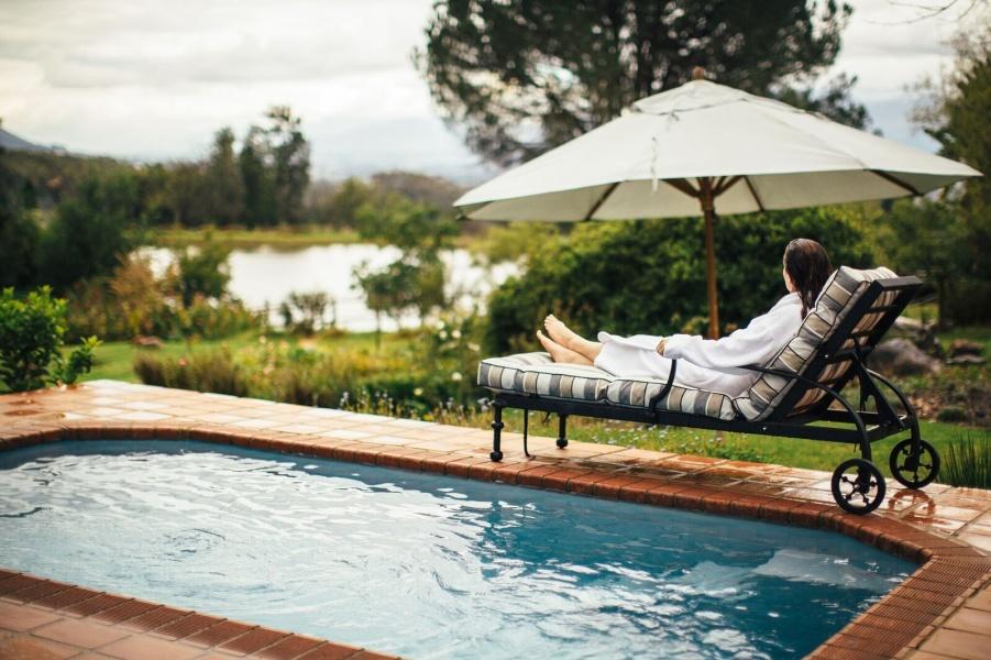 yoga retreats south africa