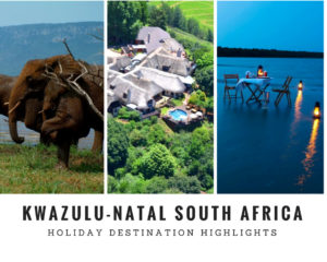 kwazulu-natal holiday destination highlights holiday accommodation