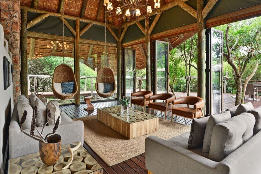 Shamwari Bayethe Tented Lodge