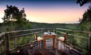 romantic getaways south africa