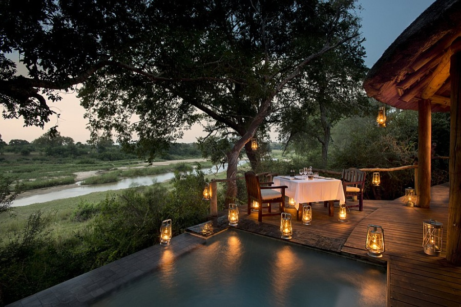Safari Honeymoons Made in Heaven:  Fantastic Wilderness Honeymoons in South Africa