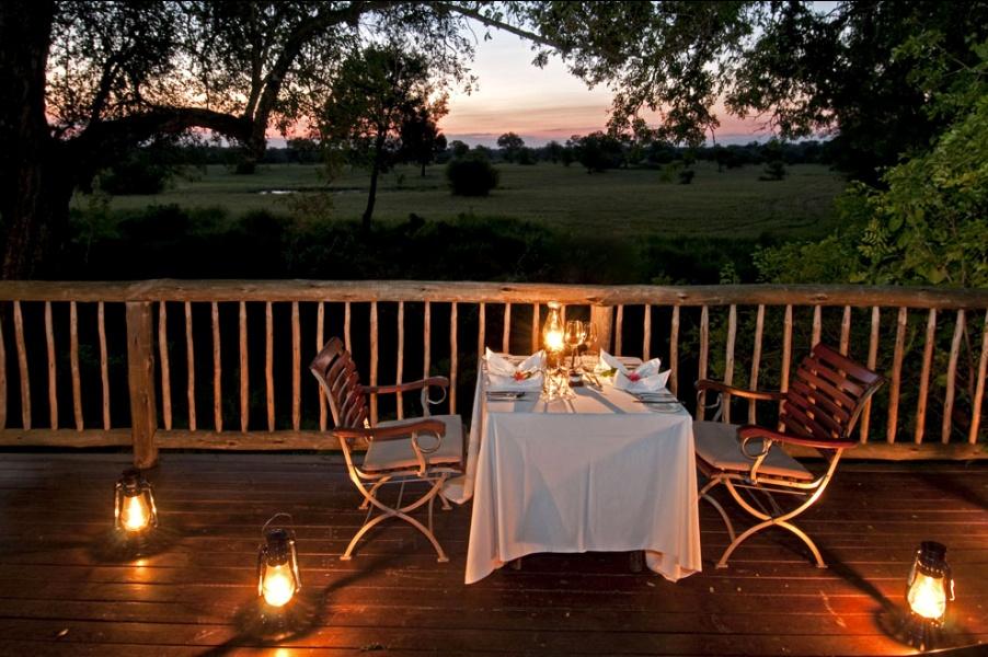 luxury honeymoon safaris south africa