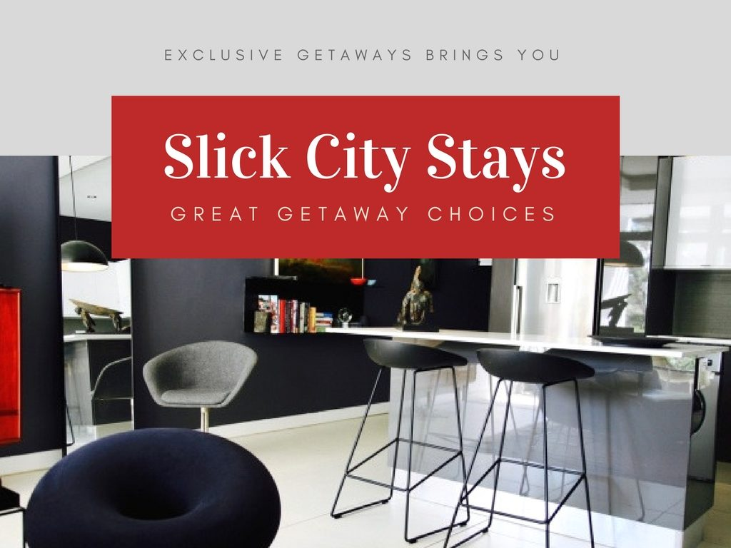 Slick City Stays in South Africa