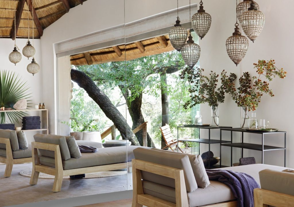 the healing house londolozi transformative travel