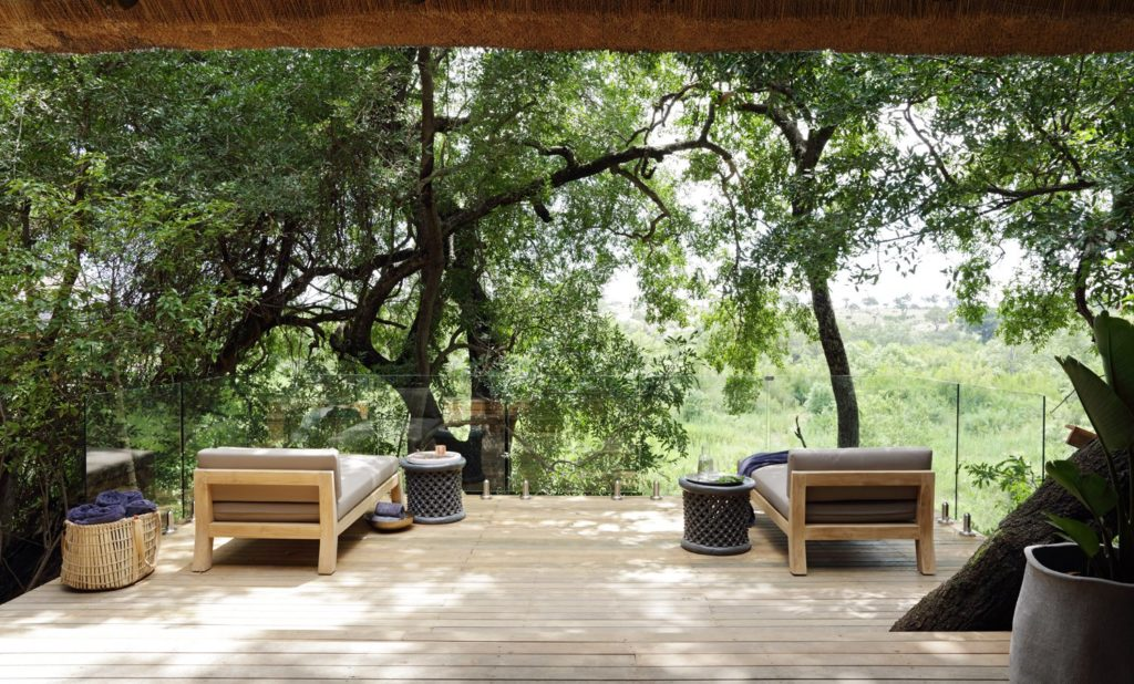 the healing house at londolozi transformative travel yoga retreats