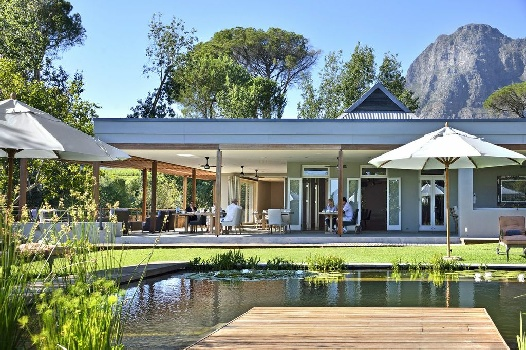 ladies getaways western cape