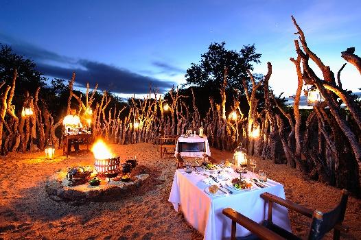 sole use family safari villa accommodation south africa