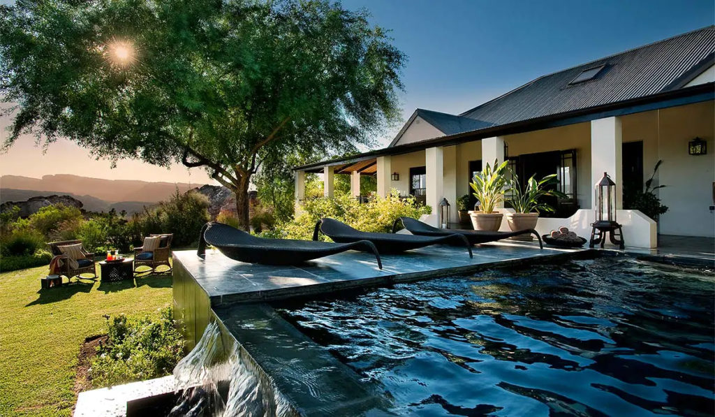 luxury family friendly lodges and accommodation south africa