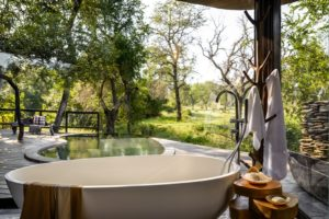 best uber luxury safaris in south africa