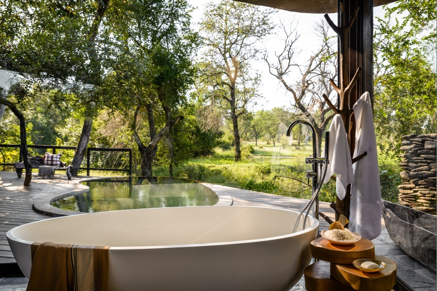 best uber luxury safaris in south africa
