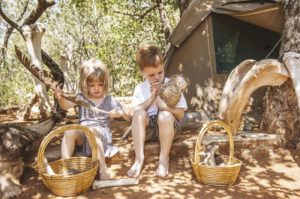 luxury family safari holidays south africa