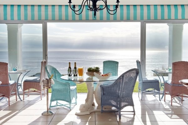 Coasting Along 5-Star: Exceptional Stays in Cape Town, Hermanus and Plettenberg Bay