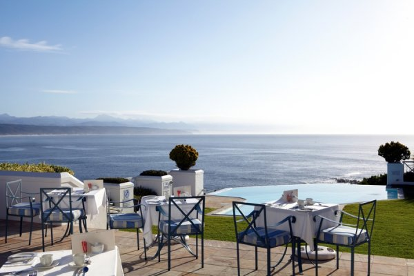 The Plettenberg luxury 5 star hotel overlooking the sea plettenberg bay garden route