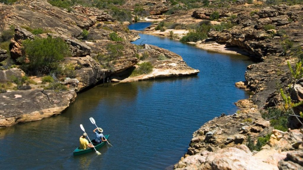 Cederberg and Beyond: Luxury Stays in the Cederberg and Northern Cape