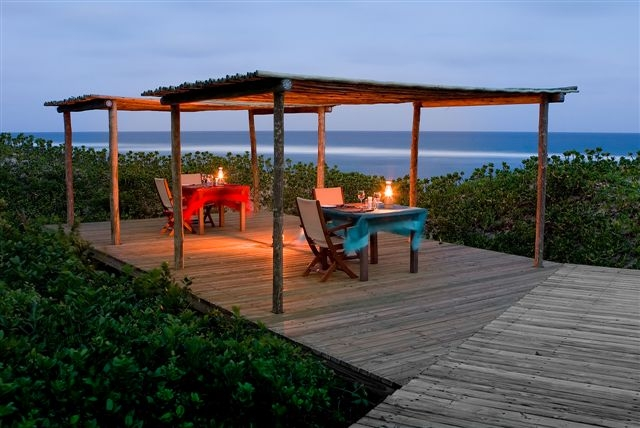 High-Living Getaways in South Africa Made for Romance
