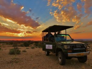 green kalahari experiences and luxury accommodation