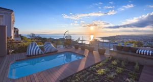 luxury guesthouses hotels gordons bay
