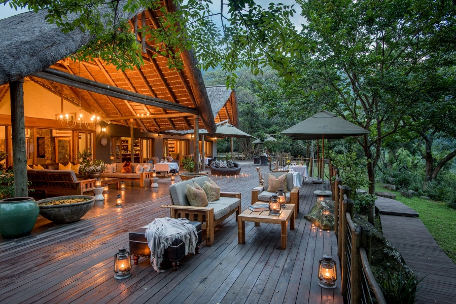 Karkloof Safari Villas