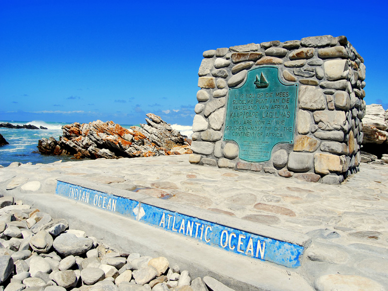southernmost tip of africa agulhas