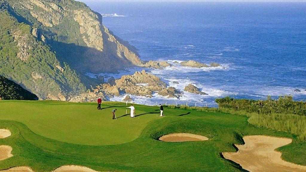 golf getaways south africa