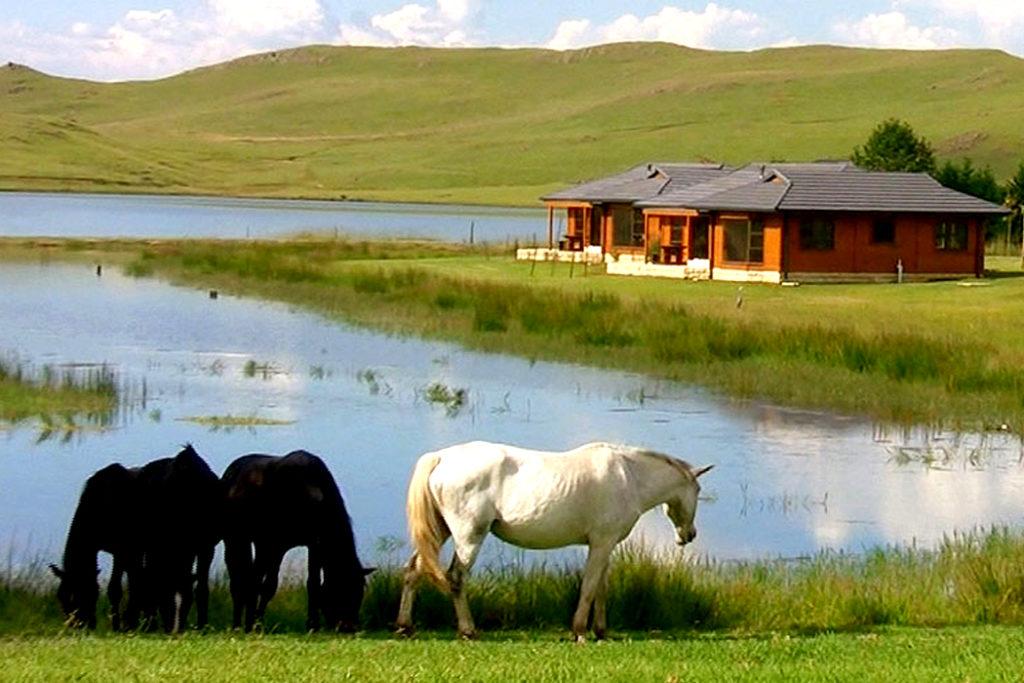 Sani Valley Lodge