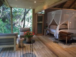 romantic getaway ideas south africa