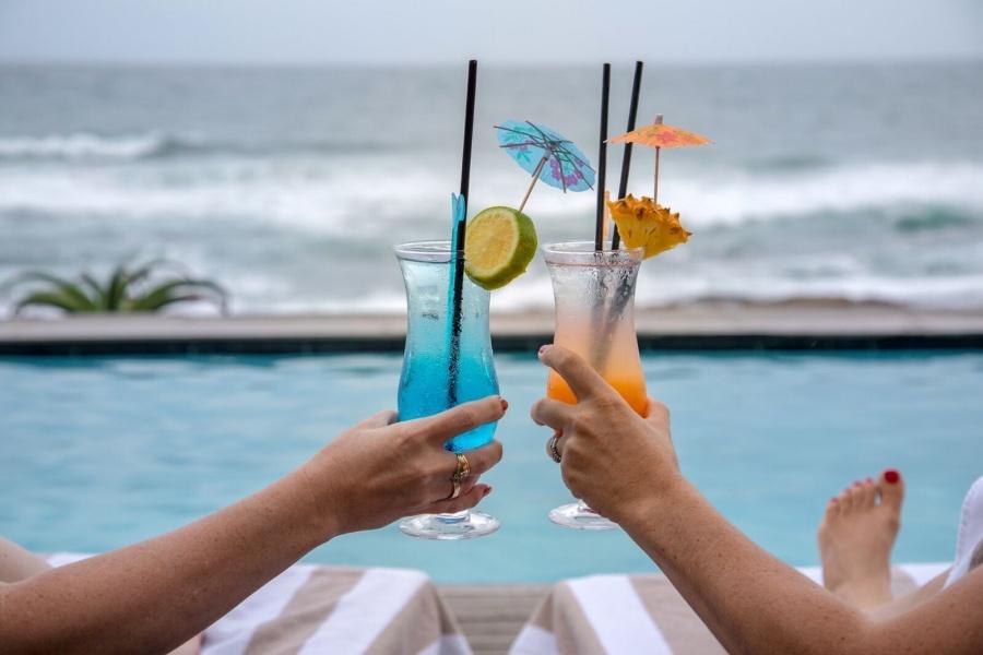 luxury weekend getaways from Durban