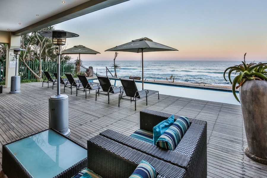 luxury weekend getaways from Durban