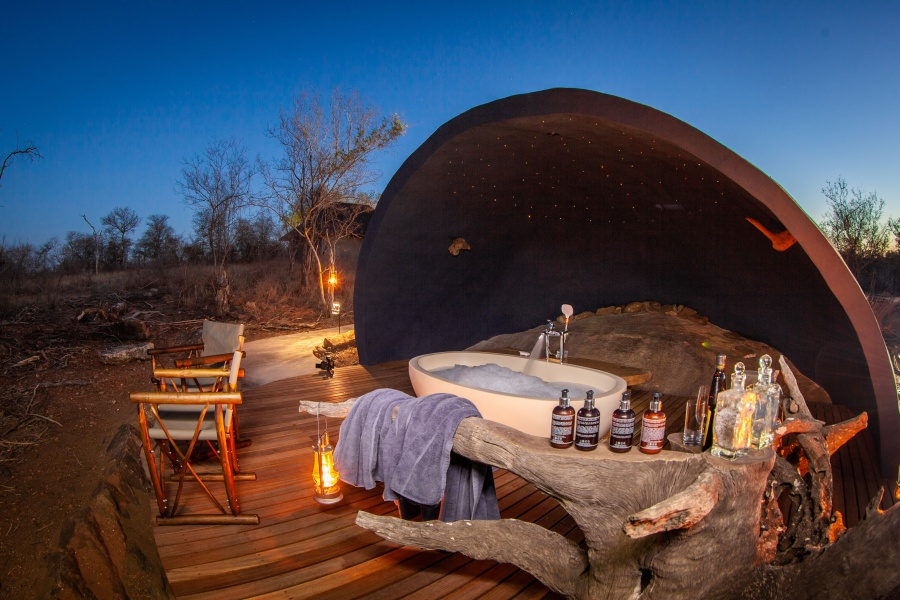 luxury safari south africa photo diary