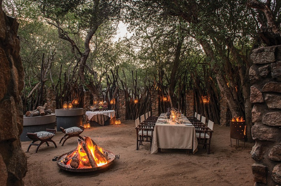 The Perfect Safari in South Africa: 6 Luxury-Lifestyle Lodges That Won't Disappoint