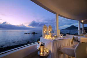 top beach hotels cape town
