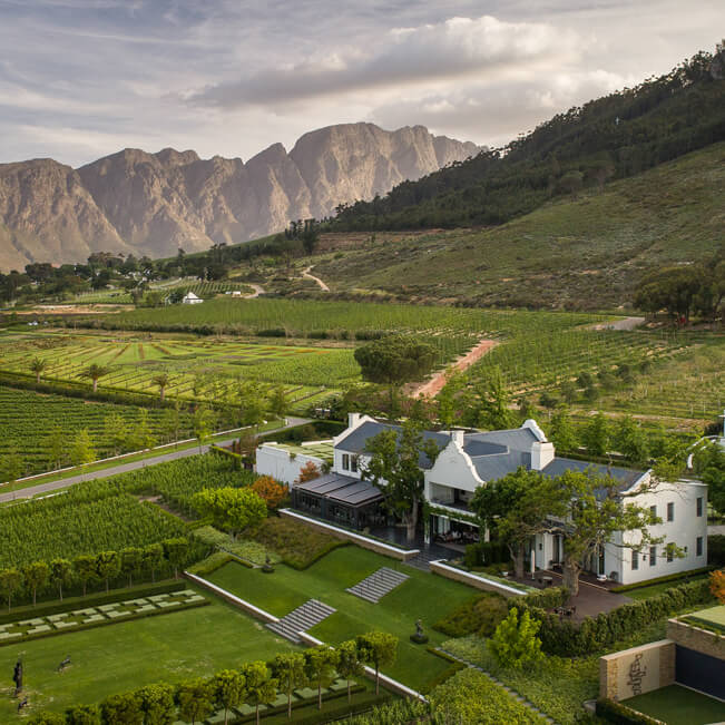 leeu estates franschhoek 5 star premium hotels south africa