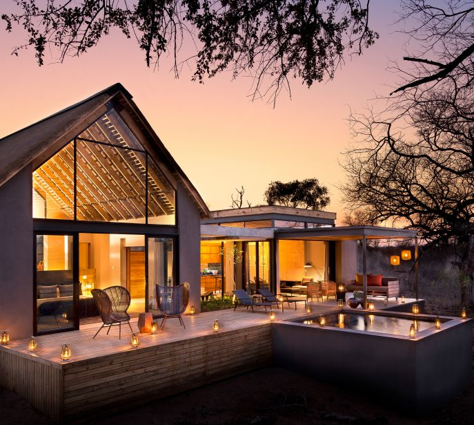 The Gold Standard For Lodges in South African: Achievers of 5* Premium Grading
