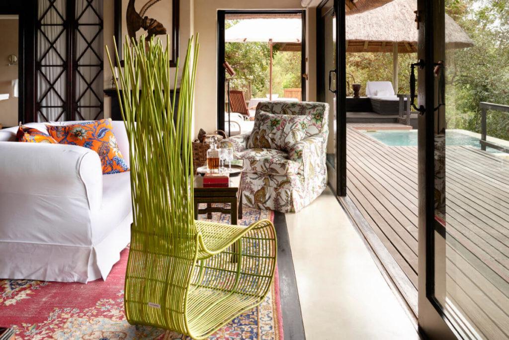 royal malewane 5 star premium safari lodge south africa