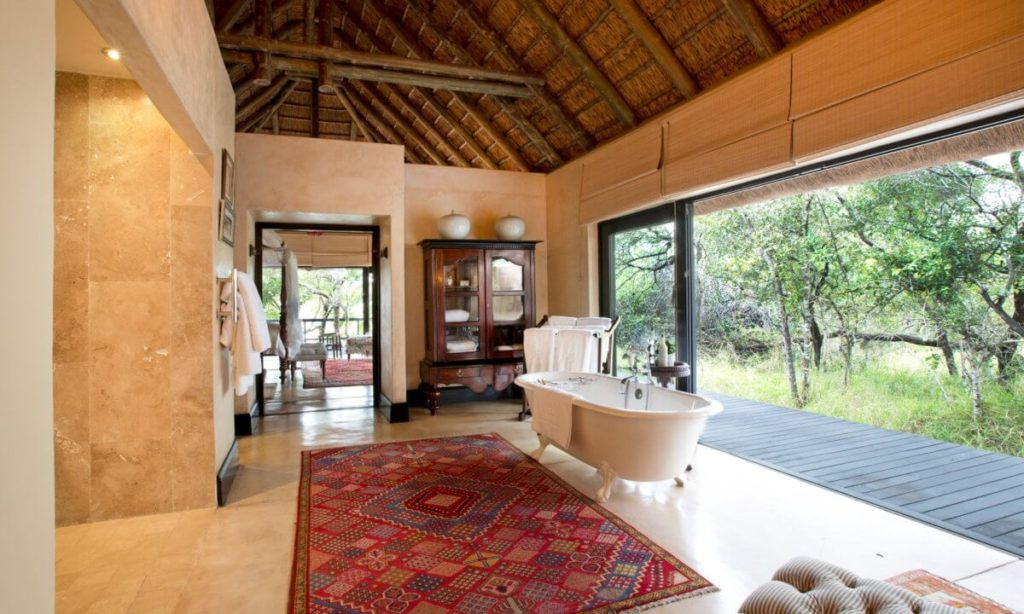 royal malewane 5 star premium safari lodge south africa