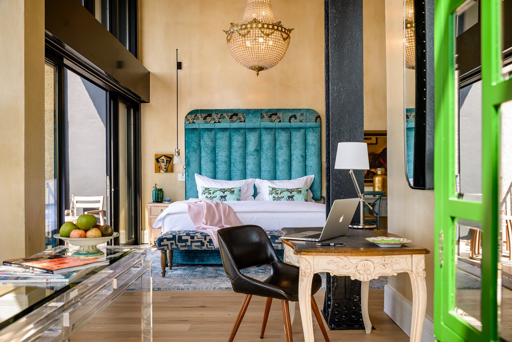 the silo hotel cape town 5 star premium hotels south africa