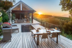 self-catering sole-use accommodation western cape