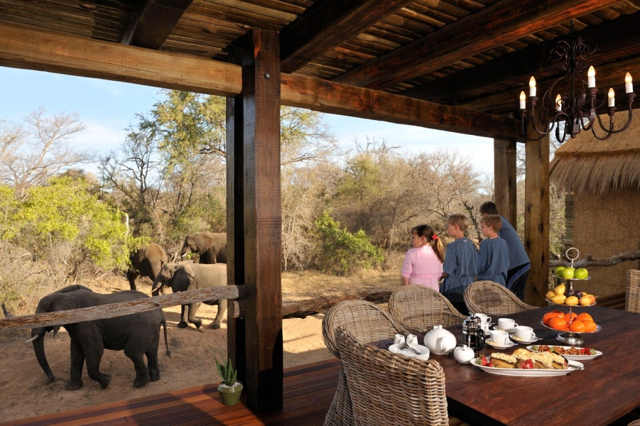 Ideal Standalone Sole-Use Safari Lodges for Post-COVID Travel in South Africa