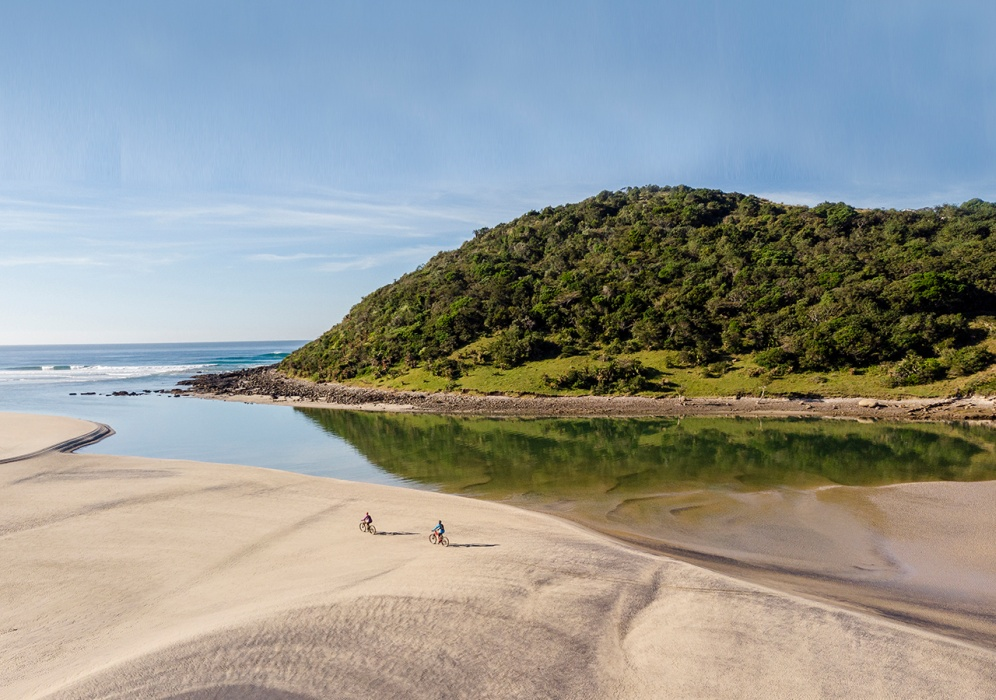 Post-COVID Travel in Eastern Cape: Where to Go to Have Plenty of Space